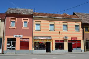 Guesthouse Kruna Višegrad, Вишеград