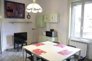 Casa Bellini, Апартаменты  Палермо - big - 4