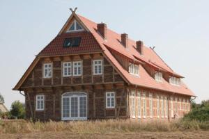 Landhaus Fünfseen