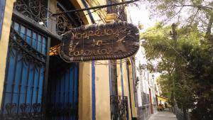 obrázek - Hospedaje La Colonial