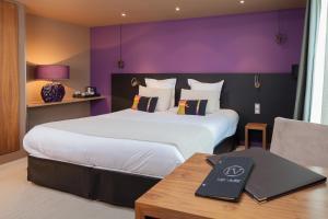 obrázek - Hotel Restaurant Spa Ivan Vautier