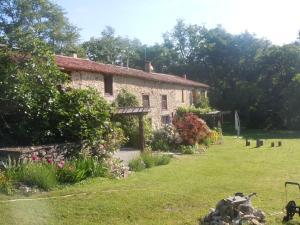 Les Vignoles, Ferienhäuser  Proupiary - big - 1