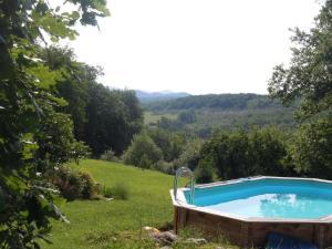 Les Vignoles, Ferienhäuser  Proupiary - big - 7
