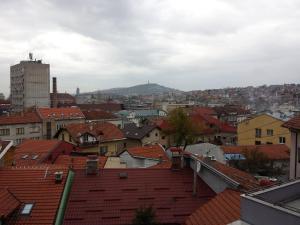 Apartment Alifakovac - фото 13