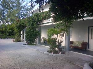 银棕榈滩楼B3宾馆