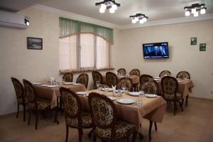 Green Hall Hotel, Hotels  Estosadok - big - 92