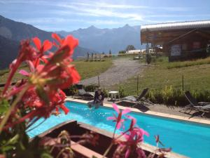 Mountainhotel Saint Roch