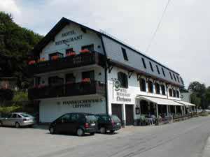 Hotel Oberhausen