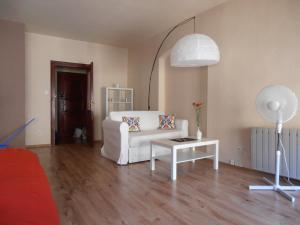 Folk Apartment, Appartamenti  Cracovia - big - 8