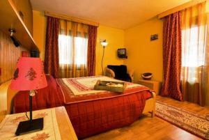 Hotel Lac Bleu - Breuil-Cervinia