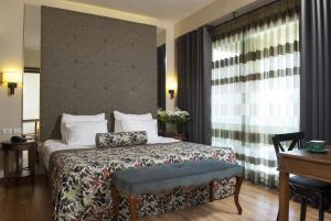 A Picture of Hagoshrim Hotel & Nature