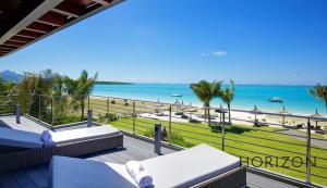 Paradise Beach by Horizon Holidays - , , Mauritius