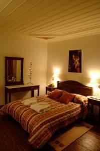 Konitsa Mountain Hotel, Hotels  Konitsa - big - 2