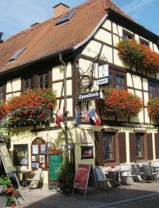 Spundloch- das Hotel & Weinrestaurant