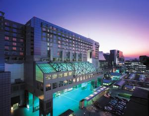 Hotel Granvia Kyoto