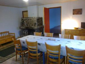 Holiday Home Ivalo, Case vacanze  Ivalo - big - 10