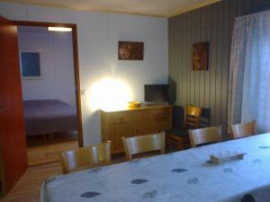 Holiday Home Ivalo, Case vacanze  Ivalo - big - 7