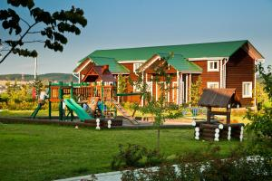 Holiday Park Belaya Loshad