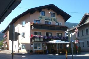 Gasthof Wildschönauer Bahnhof - Wörgl
