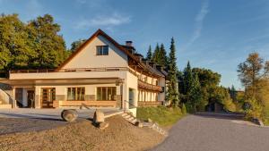B�dele Alpenhotel