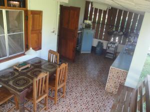 Suan Pin Houses, Загородные дома  Пай - big - 9