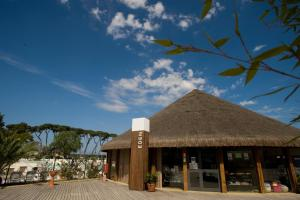 Park Albatros, Комплексы для отдыха с коттеджами/бунгало  Сан-Винченцо - big - 60