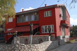 Guest House Breza, Прилеп