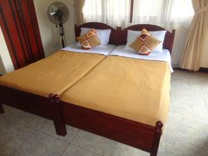 Sherenes Homestay, Privatzimmer  Kandy - big - 13