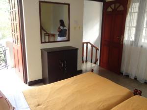 Sherenes Homestay, Privatzimmer  Kandy - big - 12