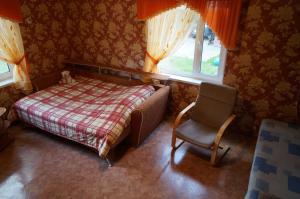 Gostevoy compleks Rantue, Prázdninové domy  Sortavala - big - 5
