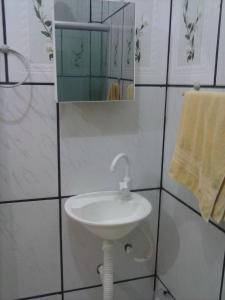 Pousada Ana Raio, Guest houses  Alcobaça - big - 5