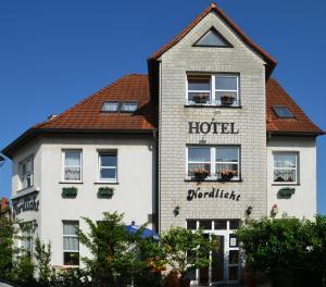 (Hotel Nordlicht)