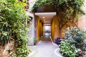 When in R-Home 2, Ferienhäuser  Rom - big - 3
