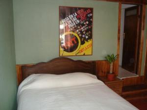 Hotel El Signo, Szállodák  Los Vilos - big - 3