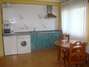 Apartamentos Peña Mar