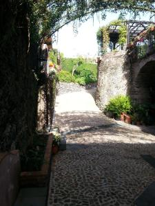 Etma, Bed and Breakfasts  Sant'Alfio - big - 88