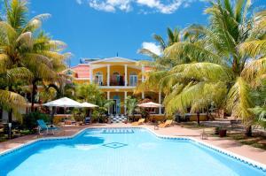 Villa Anakao Mauritius - , , Mauritius