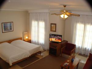 Idiston Rooms & Suites