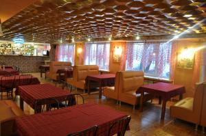 Гостиница Белые Ночи - фото 6