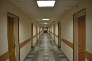 Гостиница Белые Ночи - фото 18