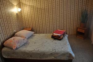 Гостиница Белые Ночи - фото 23
