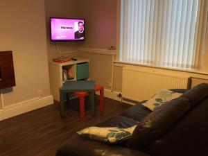 Эдинбург - Clearburn Apartment