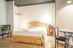 罗马门布雷拉公寓