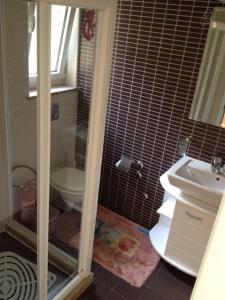Apartments Villa Dinka, Apartmány  Opatija - big - 12