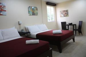 The West Wing at Panglao Regents Park
