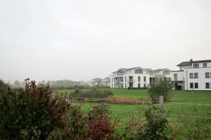 Villa Calm Sailing, Апартаменты  Бёргеренде-Ретвиш - big - 100