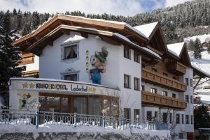 Kinderhotel Laderhof