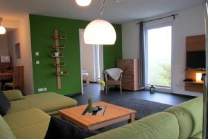 Villa Calm Sailing, Апартаменты  Бёргеренде-Ретвиш - big - 40