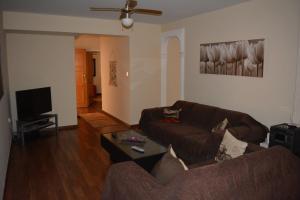 Katerina's Apartment