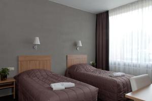 Hotel de Sluiskop(Róterdam)